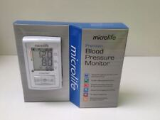 Microlife Premium Blood Pressure Monitor Kit Model BP3GX1-5A New Sealed