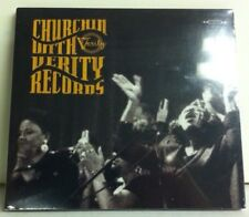 Churchin With Verity Records [CD compilation] 10 Tracks