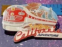 Disneyland Disney Incredibles Incredicoaster Pin /& AP Ornament