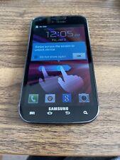 Samsung Galaxy S II SGH-T989 - 16GB - Steel Gray (T-Mobile) Smartphone