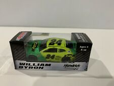 William Byron 2019 Hendrick Autoguard City Chevrolet Darlington Days of Thunder