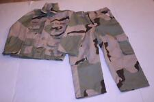 Youth U.S. Army Sz 4 Costume Trooper