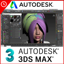Autodesk 3Ds Max 2020  license | Full Version | Fast Delivery