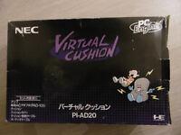 NEC PC Engine - Virtual Cushion