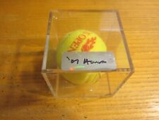 2007 Acura Classic Tournament Used Wilson Tennis Ball Ace Authentic in Case Wta