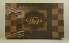 Classic CHESS Game Set - New in sealed package - never opened!