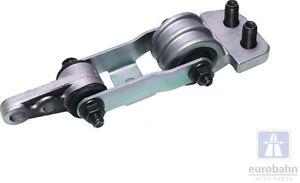 Engine mount, front lower - Volvo 850 C70 S60 S70 S80 V70 XC90 XC70 MY91 >