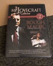 The H.P. Lovecraft Collection Volume 2: Rough Magik New!