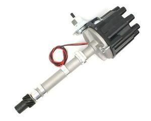 Pertronix Stock Look Distributor w/ Ignitor Ignition Chevy SBC BBC D104600