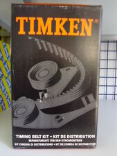 KIT DE DISTRIBUTION TIMKEN - AUDI 200 (44) AUDI 90 (89,8A) AUDI 90 COUPE (8B)