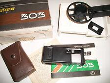 KIEV 303 Spy Subminiature Ukrainian Soviet Camera
