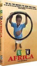 NEW ABC Africa (DVD)