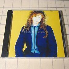 Simply Red - Fairground JAPAN CD 4Trk Single #E02