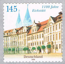 2643 ** BRD 2008, SK da markenbox, 1100 J. Eichstätt