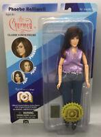 Mego Corp. - Charmed - Phoebe Halliwell Doll - MOC