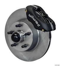 Wilwood 140-12922 Brake Kit - Street Performance