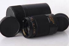 Vintage Jupiter 37 a f-3.5/135mm Nikon Connecteur Russian portraite Objectivement