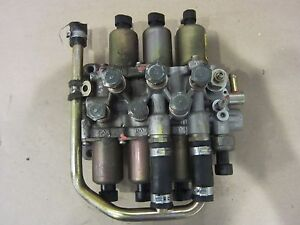 Ferrari 599-612 Maserati 4200-QTP. F1Gearbox Hydraulic Power Unit Part# 179140