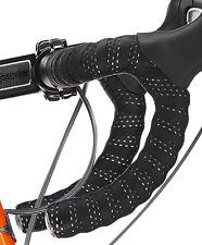 M Part Essential Road Bike Handlebar Bar Tape Black