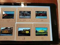 Harry Stegmaier, B&O Baltimore & Ohio CSX Cabooses 🚂 #80 Lot of 6