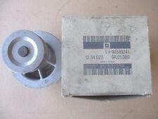 Opel Kadett D E Ascona B C Wasserpumpe 1334023 Original NEU!