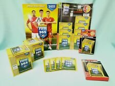 Panini Fifa 365 2021 Sticker Album Display Tüten Blister Multipack aussuchen