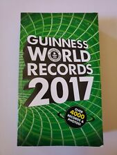 Guinness World Records 2017 (Paperback)