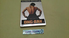 ONG-BAK / ULTIMATE EDITION THX / 2 DVD