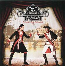 Treat - Coup De Grace - CD