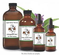 Parsley Root Herbal Tincture - 2oz Premium Strength