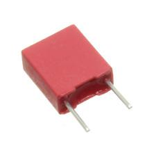 20 Pcs Film Capacitor 100v 01uf 1uf 100nf Cap Replacing For 63v Original