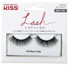 Kiss Lash Couture Faux Mink Lashes - Little Black Dress