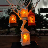 Christmas Home Outdoor Decor Light Ornaments Craft Home Decor Hanging Pendant J