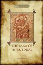 Njal's Saga (the Saga of Burnt Njal) by Anonymous (2016, Paperback)