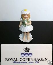 Royal Copenhagen Figuras - Blanca Mini - Royal Copenhagen Estatuilla