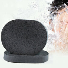 Washing Tools Effective Bamboo Charcoal Makeup Remover  Cleaning Cosmetic Puff