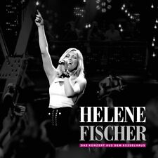 HELENE FISCHER - HELENE FISCHER-DAS KONZERT AUS DEM KESSELHAUS  2 CD NEUF