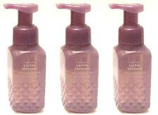 3 Bath & Body Works Gentle Foaming Hand Soap Wash Cactus Blossom 8.75 Oz New