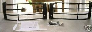 Land Rover Discovery II 1999-2002 EO Front Lamp Guards Brand New