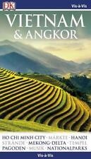 Vis-à-Vis Reiseführer Vietnam&Angkor (2017, Taschenbuch)