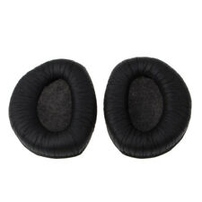 PU Leather Ear Pads for Sennheiser RS160 RS170 RS180 Headphones V F9L9 XV