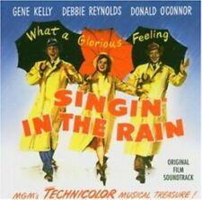 Various Artists - Singin' in the Rain (Original Film Soundtrack) [New