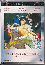 Una inglesa romántica (DVD Nuevo)
