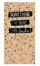 Birthday MONEY WALLET Something to Make You Smile Wedding Engagement All Events