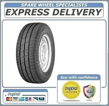 RENAULT MASTER 2010-2018 STEEL SPARE WHEEL AND 215/65R16 TYRE