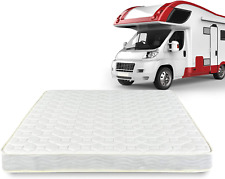 New ListingZinus 6 Inch Foam and Spring Rv Mattress / Short Queen Size for Rvs, Campers & T