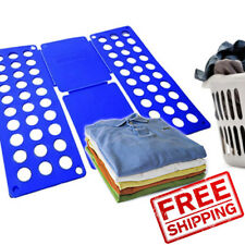 Clothes Folder with 2 Free Laundry Bags Clothes Washing Bags!!!