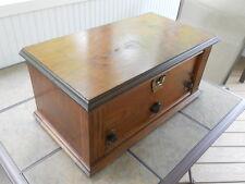 "Rare Vintage 1927 Stewart-Warner Model 705 ""Bread Box"" Radio, One-Family  Owned"