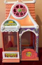 Vintage My Little Pony Boutique Salon House - C015033241