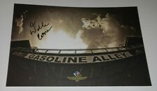DALE COYNE SIGNED INDIANAPOLIS MOTOR SPEEDWAY INDY 500 PROMO PHOTO CARD